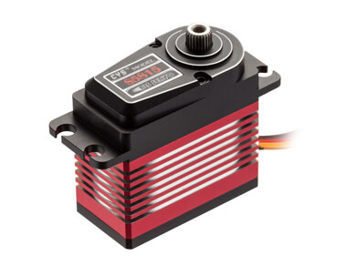 CYS BLS5815 15Kg brushless servo