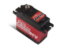 CYS-S0250 25Kg digital servo